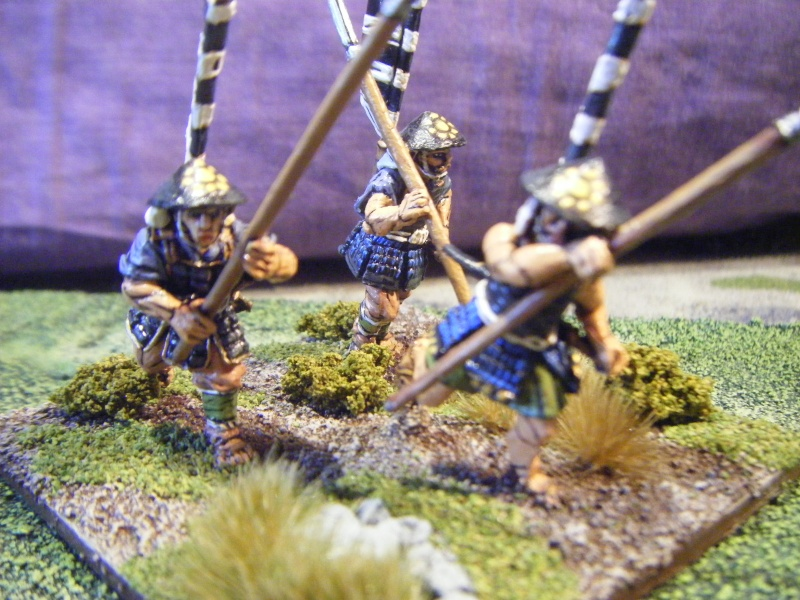 [BYBLOS - SENGOKU-JIDAÏ] Le clan Mori & ses alliés : MàJ 27 Juillet 2015 - Page 2 Dscf9017
