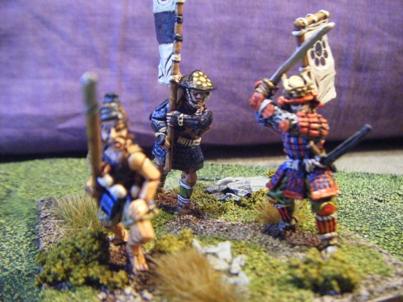 [BYBLOS - SENGOKU-JIDAÏ] Le clan Mori & ses alliés : MàJ 27 Juillet 2015 - Page 2 Dscf9021