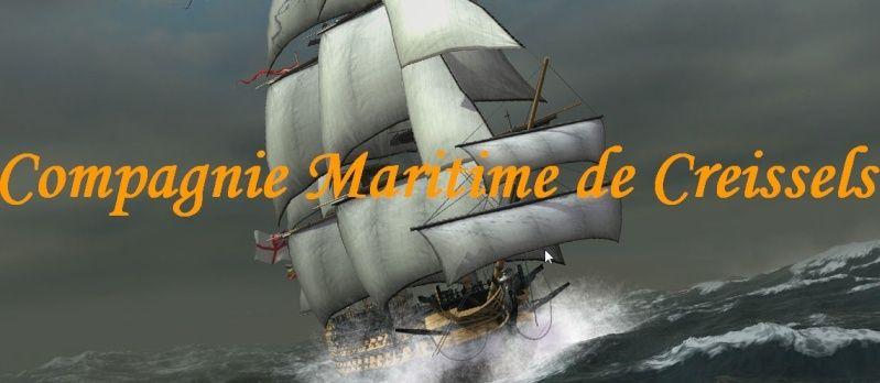 Compagnie Maritime de Creissels