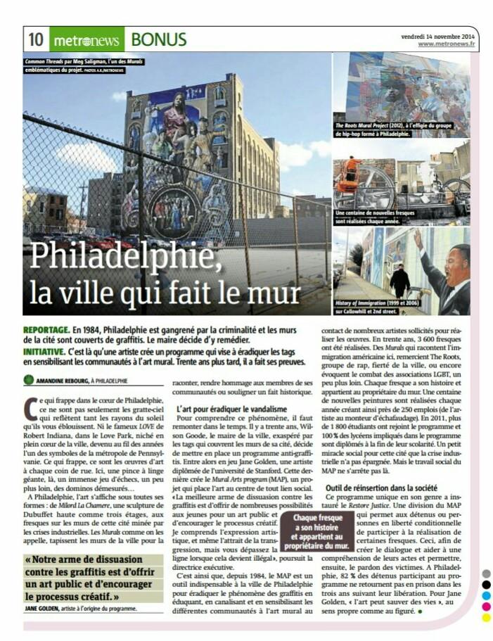STREETVIEW : les fresques murales de Philadelphie  - Page 14 Screen23