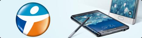 Le Samsung Galaxy Note Edge sera proposé par Bouygues Telecom 14165910