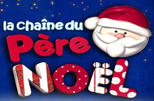 Bbox TV accueille La Chaine du Père Noël sur le canal 45 Chaine11