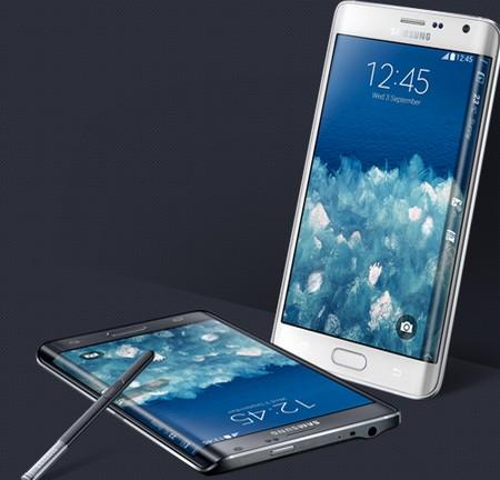 Le Samsung Galaxy Note Edge sera proposé par Bouygues Telecom Galaxy10