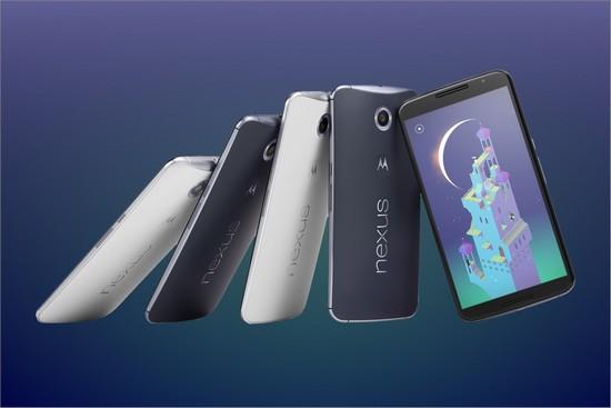 Le Motorola Nexus 6 disponible chez Bouygues Telecom à partir de 201.90€ Nexus610