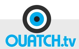 OUATCH.TV, la chaîne i-Tech, est désormais disponible sur Bbox TV Ouatch10