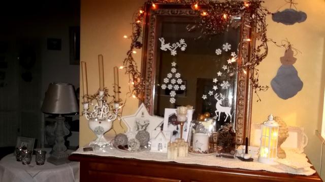 Décos de Noel côté miroirs chez Pat Dycos_10