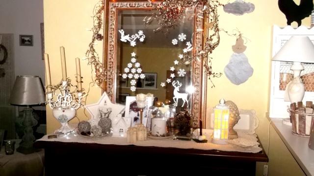 Décos de Noel côté miroirs chez Pat Dycos_11