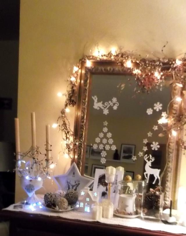 Décos de Noel côté miroirs chez Pat Dycos_15