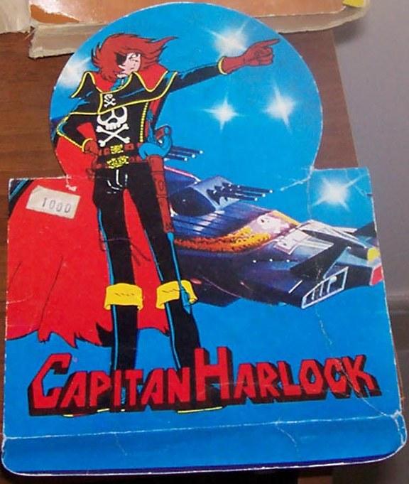 Cerco Harlock e lo scambio con Mask, Transformers, Zoids e Puffi Esposi10