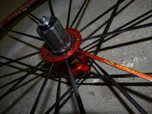 Remplacement roue libre P1010210