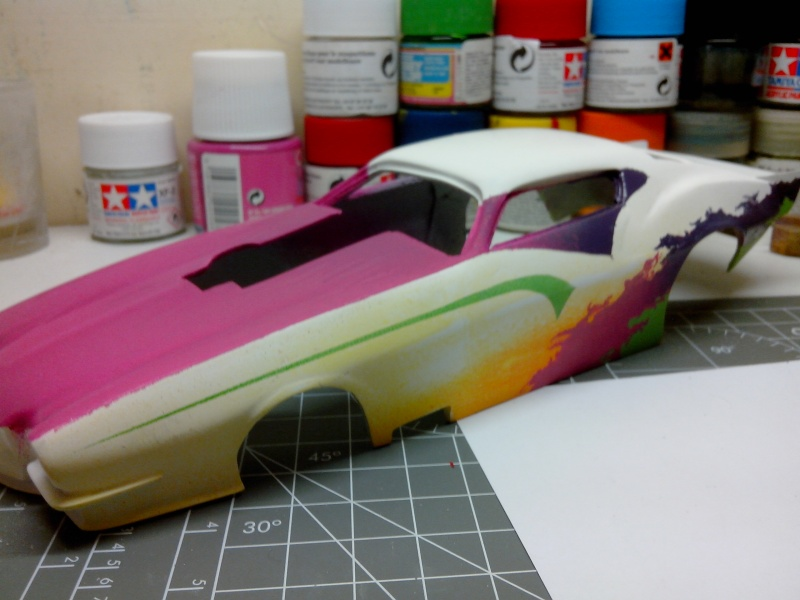 camaro 1970 pro mod - Page 2 Img_2025