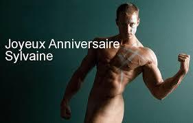 Bon Anniversaire Sylvaine Index10