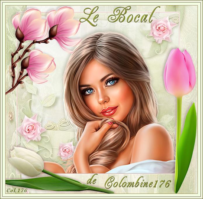 LE BOCAL de Colombine176