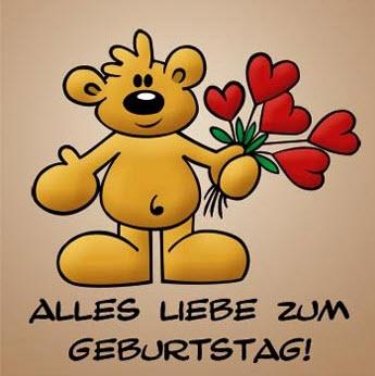 Happy Birthday Liedermacher 28-11-10
