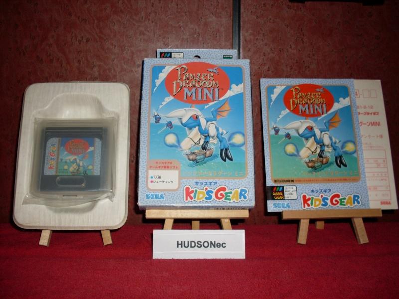 Les Consoles et Jeux Portables Import + vos Collec. Portables! 03210