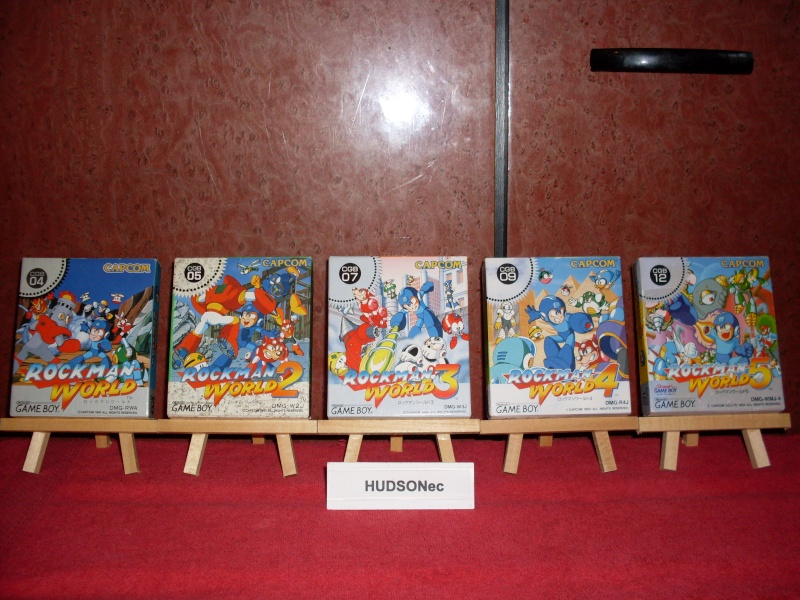 Les Consoles et Jeux Portables Import + vos Collec. Portables! Collec10