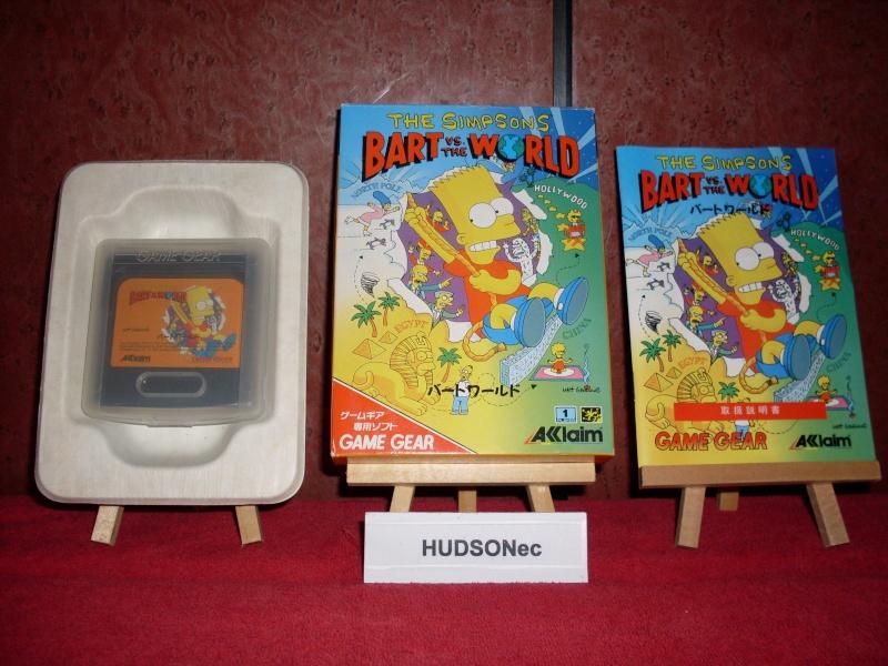 Les Consoles et Jeux Portables Import + vos Collec. Portables! Pengo_10