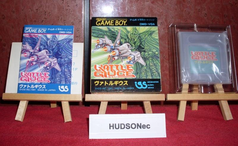Les Consoles et Jeux Portables Import + vos Collec. Portables! Turric10