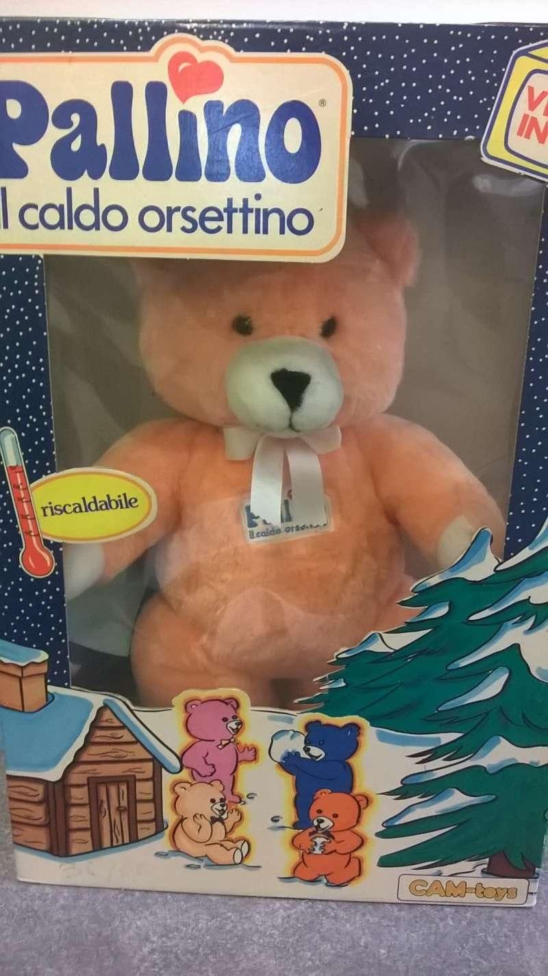 Pallino il caldo orsettino cam toys Wp_20110