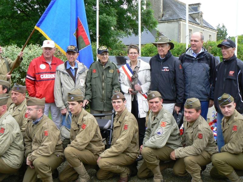 La Mayenne aujourd'hui : commémorations, visites de sites historiques. 10371210
