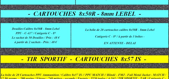 Mousqueton Berthier 1892 m16 et munitions Captur10