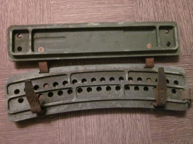 Le Fusil-Mitrailleur de Châtellerault Mle 1924 M29 et accesoires Img_7918