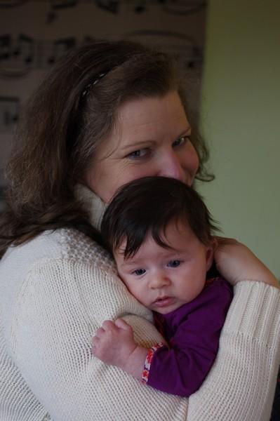 Mon bébé doré : Théa 0510