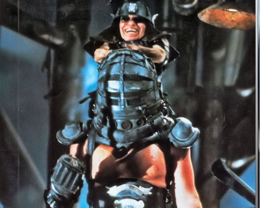 1985 - Mad Max 3 : beyond thunderdome - Miller Master10