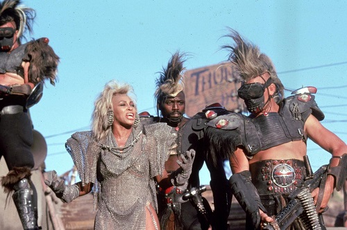 1985 - Mad Max 3 : beyond thunderdome - Miller Tina-t10