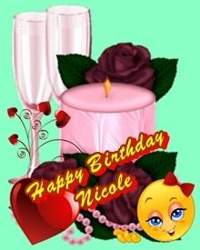 Happy Birthday Snoopy1311 Nicole10