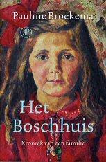 Pauline Broekema - Het Boschhuis, kroniek van een familie Buk_bo10
