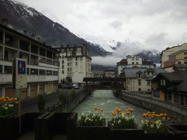 Chamonix - Genève 08610