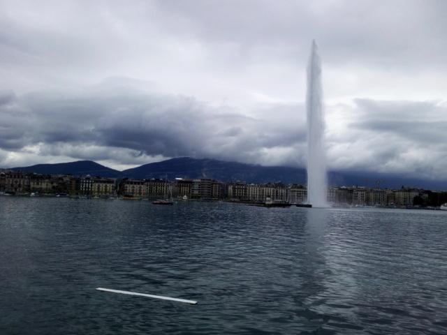 Chamonix - Genève 12110
