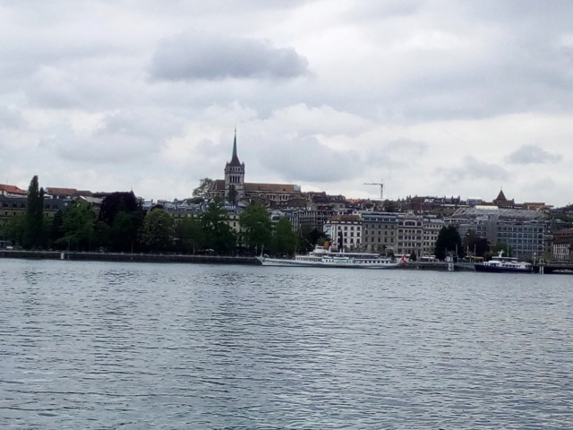 Chamonix - Genève 12211