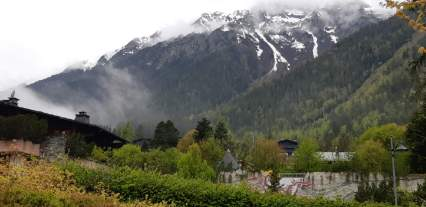 Chamonix - Genève 15710