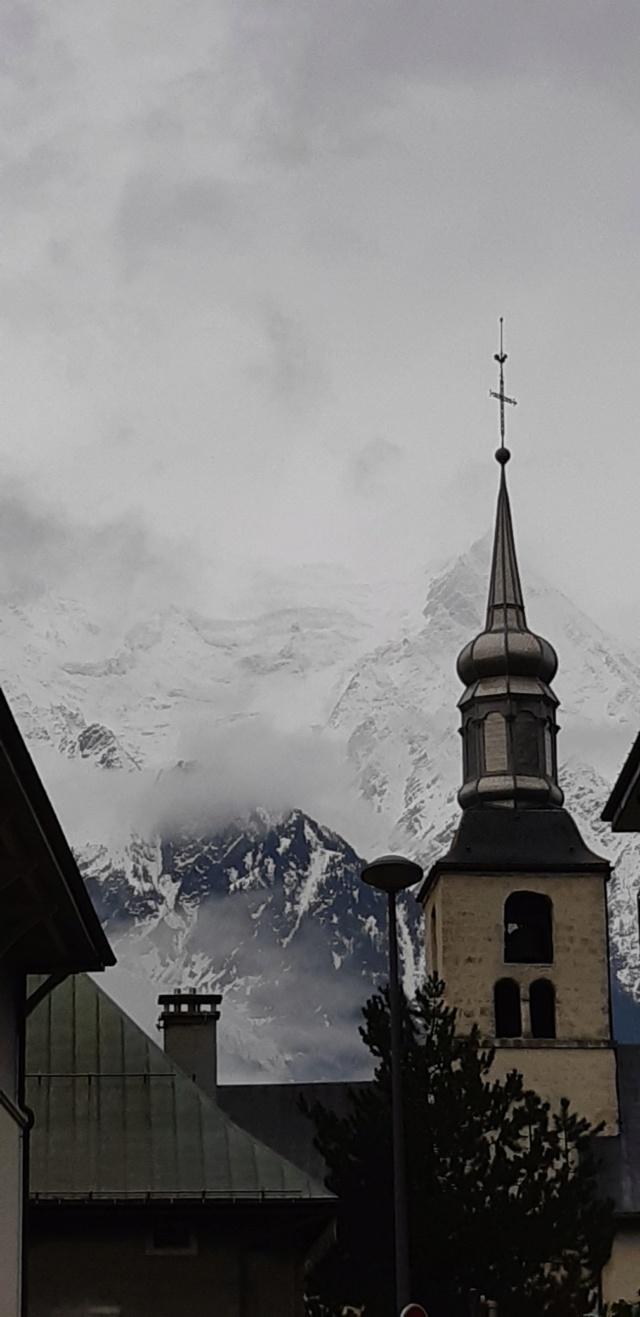 Chamonix - Genève 16310