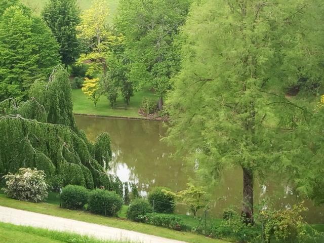 Parc Floral d'Apremont sur Allier 22810