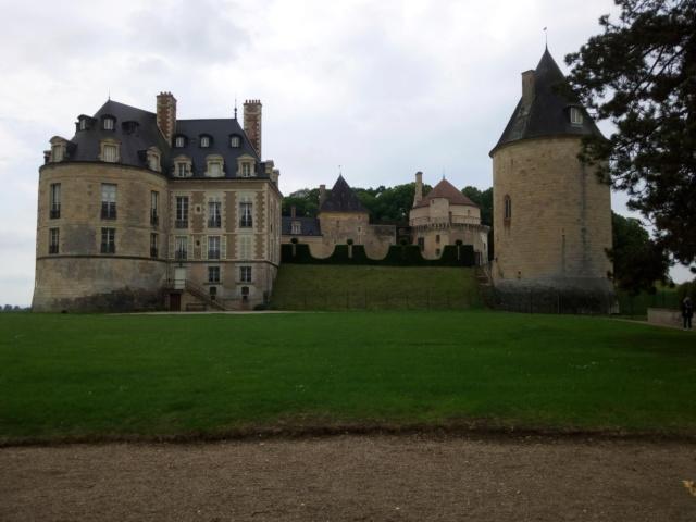 Parc Floral d'Apremont sur Allier 23010