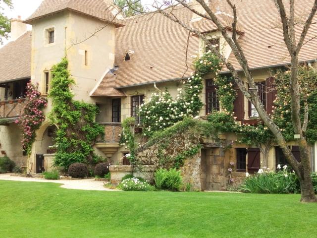 Parc Floral d'Apremont sur Allier 23110