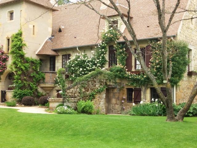 Parc Floral d'Apremont sur Allier 23310
