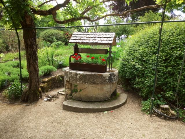 Parc Floral d'Apremont sur Allier 24710
