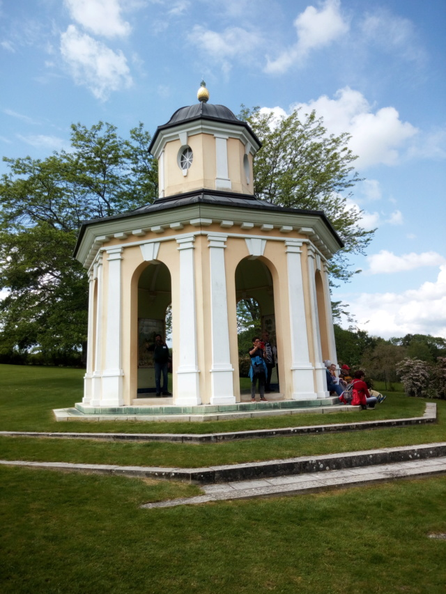 Parc Floral d'Apremont sur Allier 26010