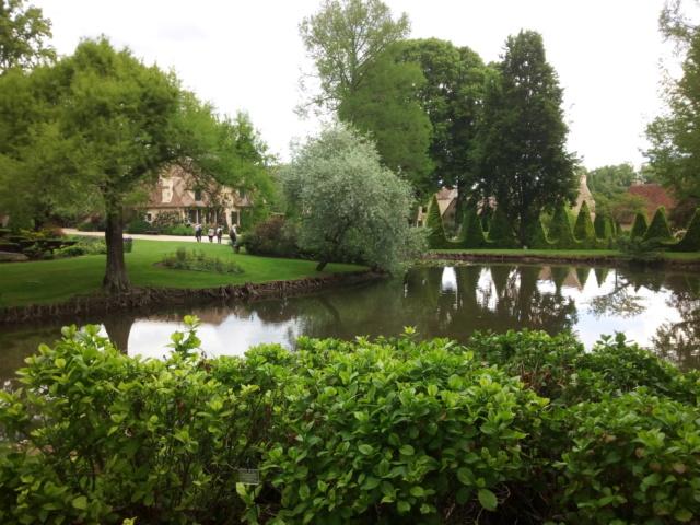 Parc Floral d'Apremont sur Allier 27510