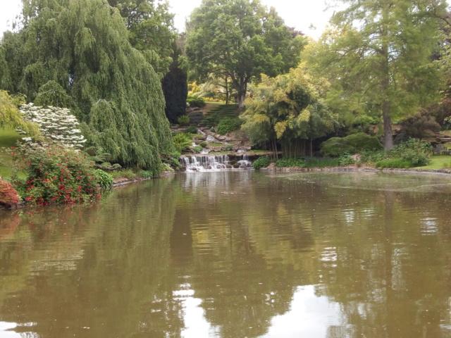 Parc Floral d'Apremont sur Allier 28210