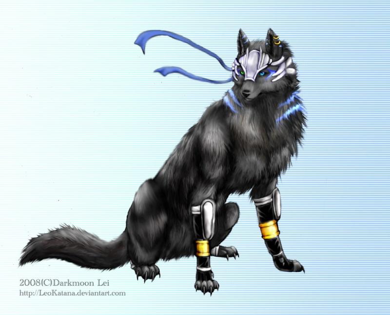 Koori's Zanpaktou Ninja_10
