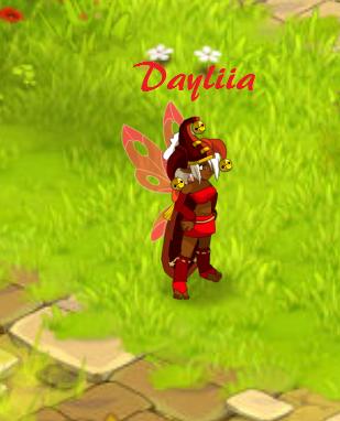 Candid' Dayliia Daylii10