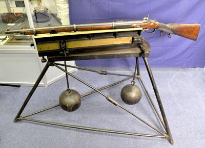 une carabine d'officier de cavalerie ANGLAISE  Dsc_0810