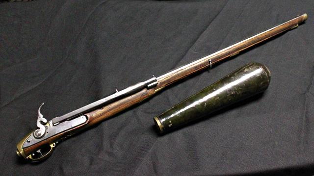 fusil  AUTRICHIEN  Image10