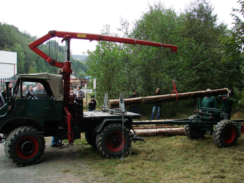 Tracteur Avto T40 Hiab10