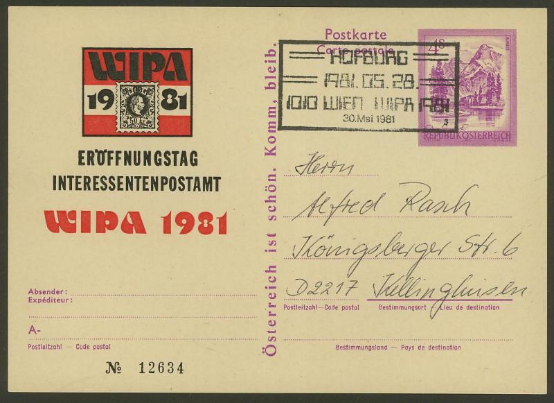 """Wertstempel """"Schönes Österreich"""" - Zudrucke auf Ganzsachen - Seite 2 P_449_10"""